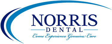 Norris Dental Logo
